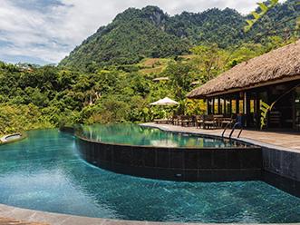 Avana Retreat - A new luxury mountain resort in Vietnam