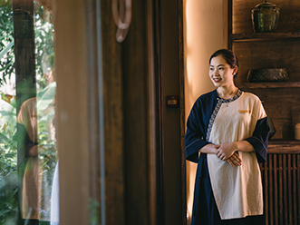 Avana's Uniform - One of our stories,